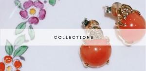 Annellino Fine Italian Jewellery Collections