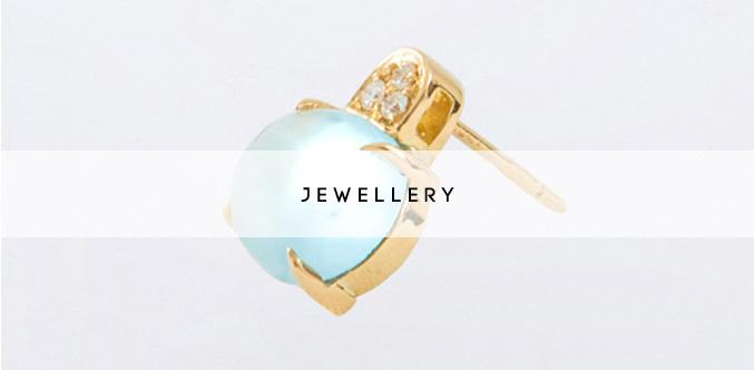 Sassolino London Jewellery