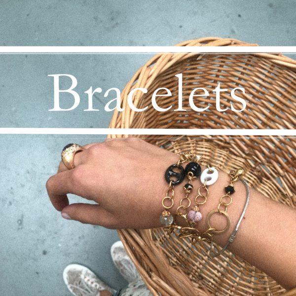 Bracelet banner